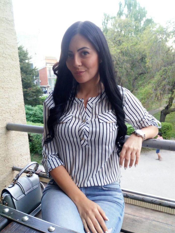 Emilija Mihajlovic