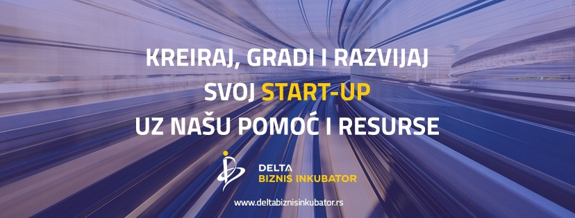 Delta Biznis inkubator Vranje