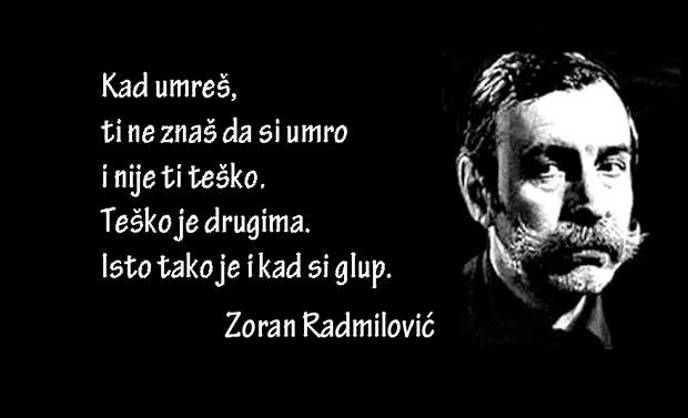 Zoran Radmilovic