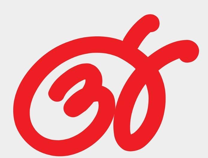 ŠAF - 30 godina - Logo