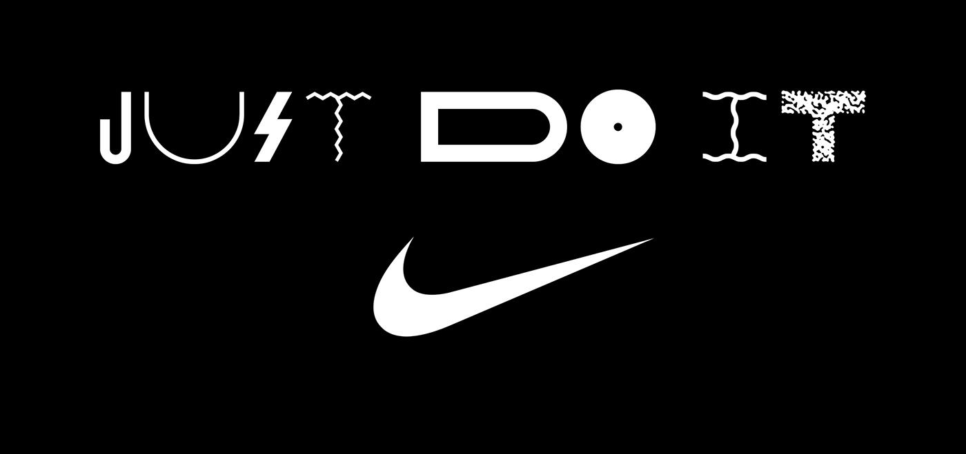Logo za NIKE